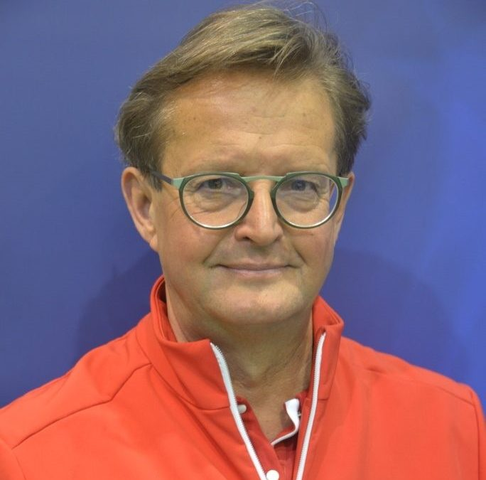 Interview with START President – Romuald Schmidt