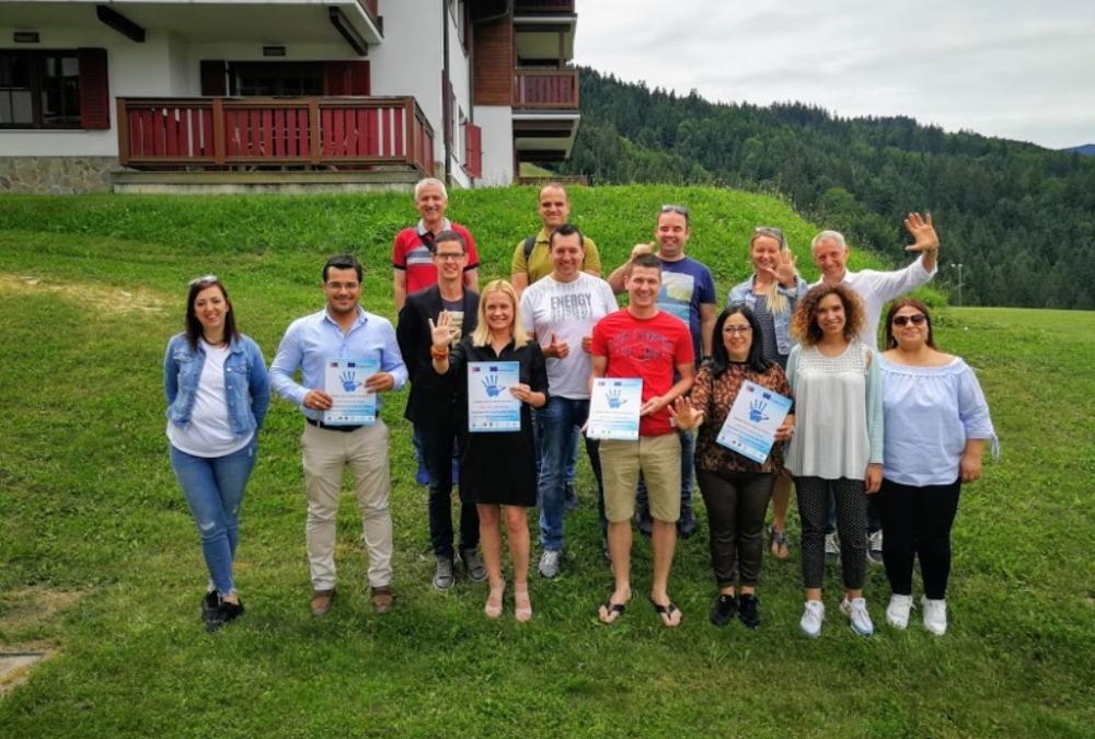 OSMOSIS in Slovenia