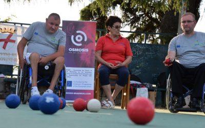 Training Workshops in Croatia