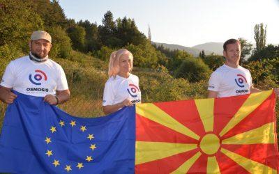 Training Workshops in Macedonia